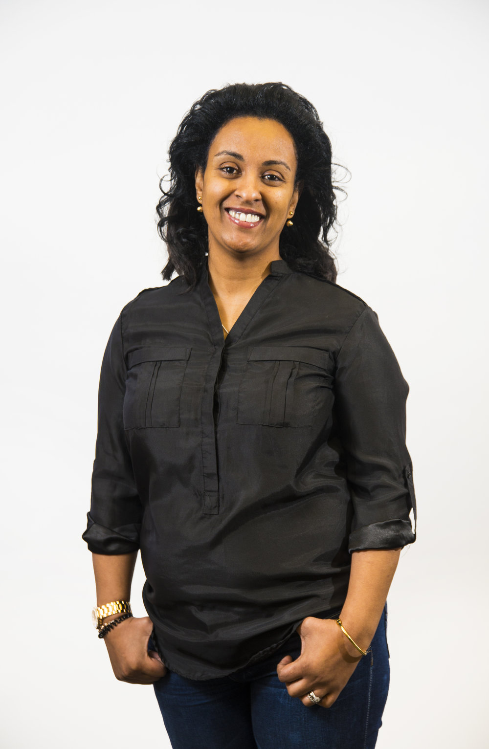 Marta Worku  (English, Amharic, Tigrinya, Italian)  Marta joined us in 2017 and works to help newcomers to Canada by providing information about the citizenship and sponsorship process, advice on accessing available community services and assistance in developing progressive plans to make a success of their new life and home in K-W.   A positive and open-minded person, Marta came to Canada in 2010 from Ethiopia and enjoys cooking, reading and writing in her spare time.