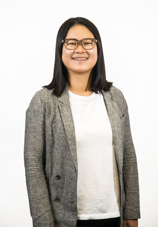 Minkyung Kim  (English, Korean)