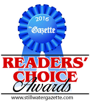 Reader's choice Awards - Stillwater Gazette