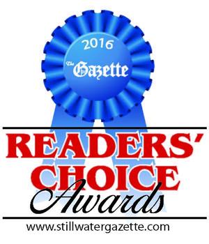 Reader's choice Awards - Stillwater Gazette