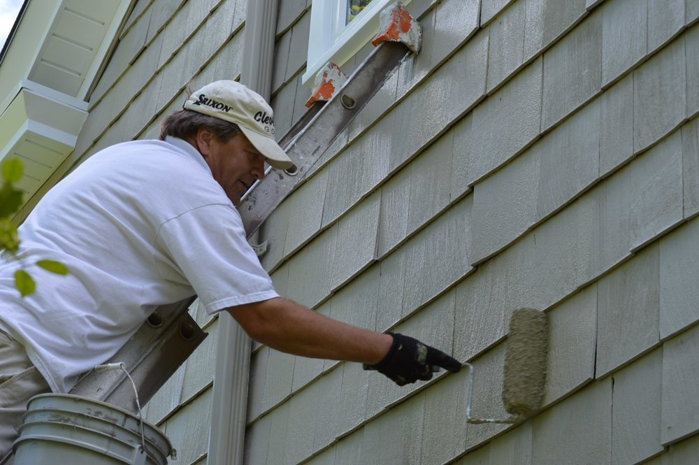 Avoid common building painting mistakes