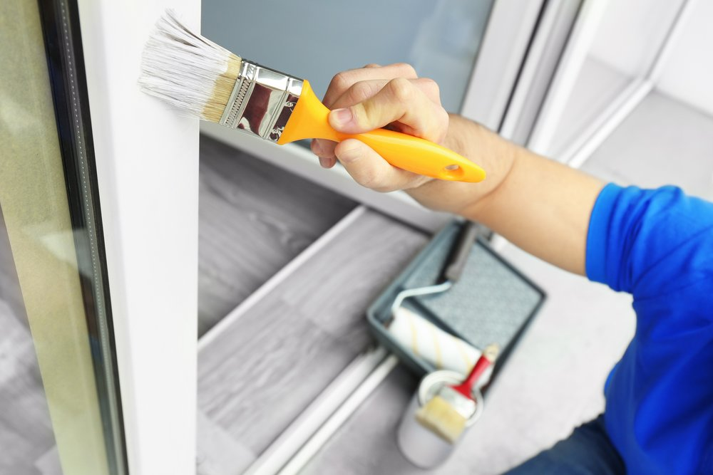 Why Winter Is A Good Time To Paint Your Home