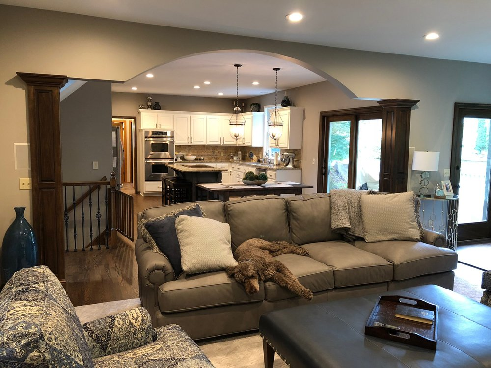 Home Remodel Woodbury MN