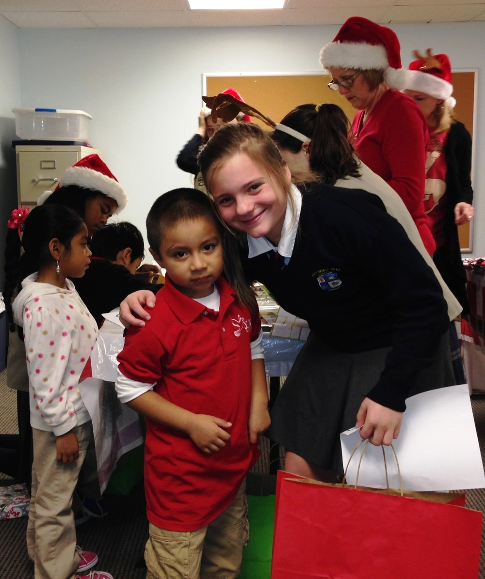 secret santa  with children.jpg