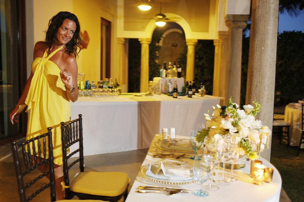 Kimberly Richmond, Master of Amazing Destination Weddings...