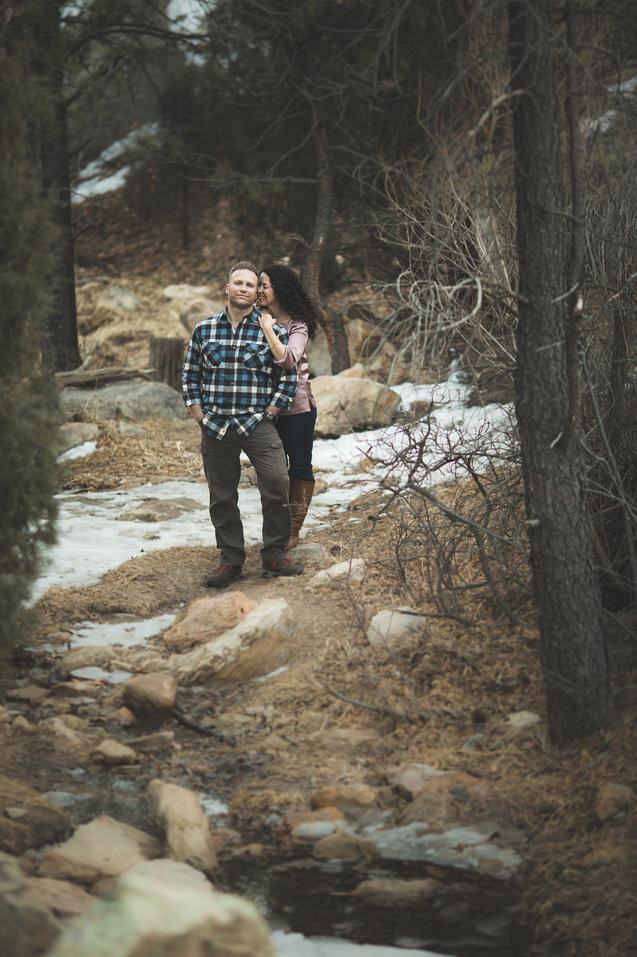 nathan + elizabeth couples photography, colorado springs dave + sonya photography