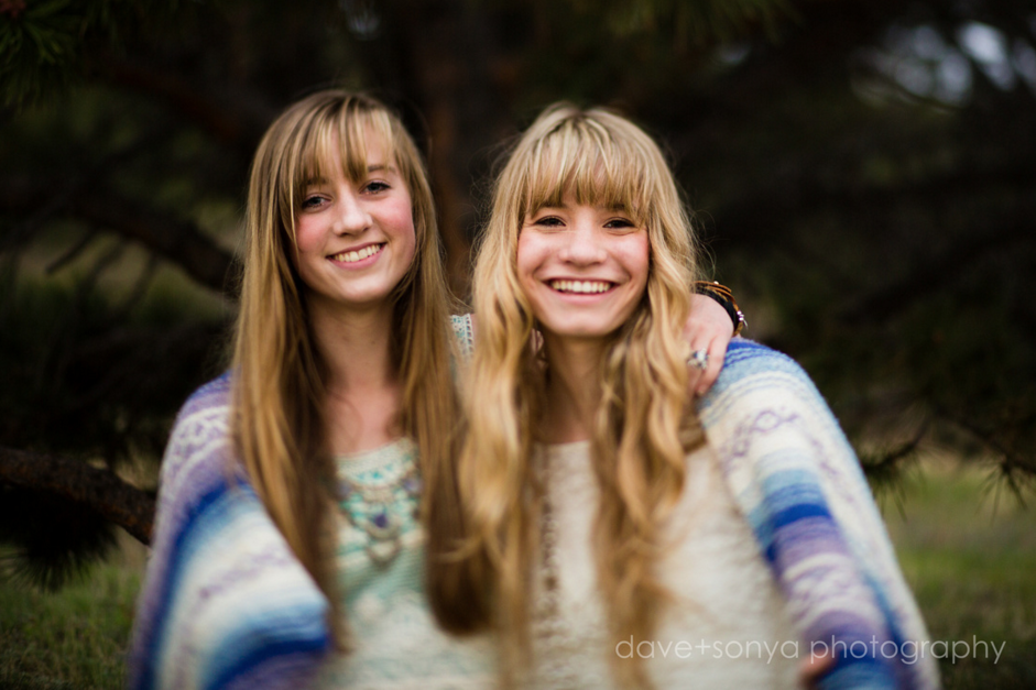 Ella and Rachael, friend photography, dave + sonya photography
