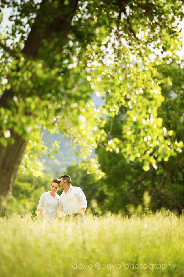 kassy and isaiah, couples photography in colorado springs by dave + sonya photography