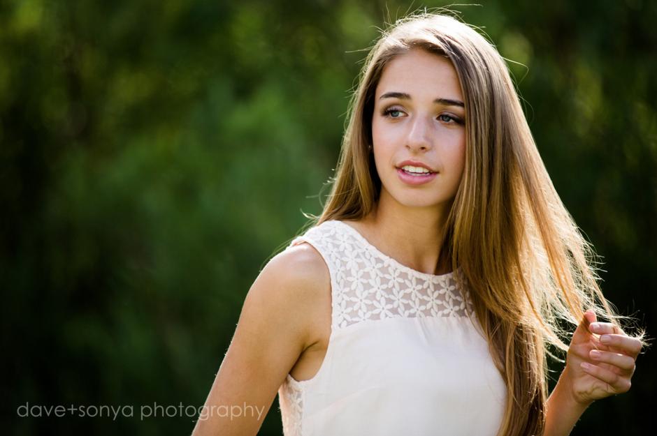 Kaleigh, Colorado Springs senior photography by dave + sonya photography