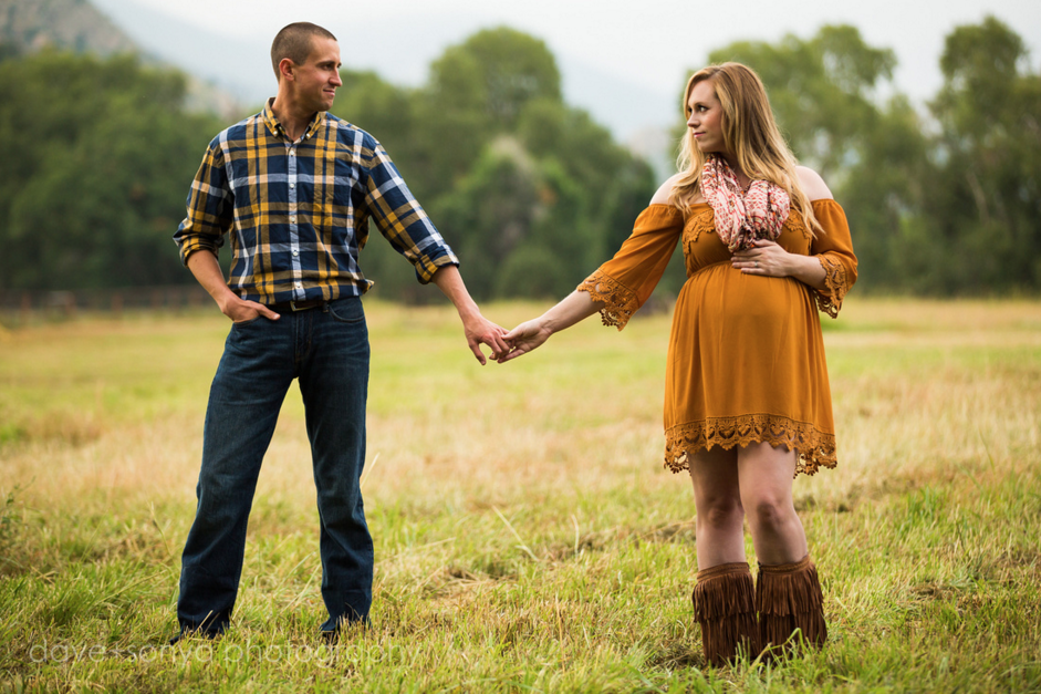 laura and tyler, couples photography in Colorado Springs by dave + sonya photography