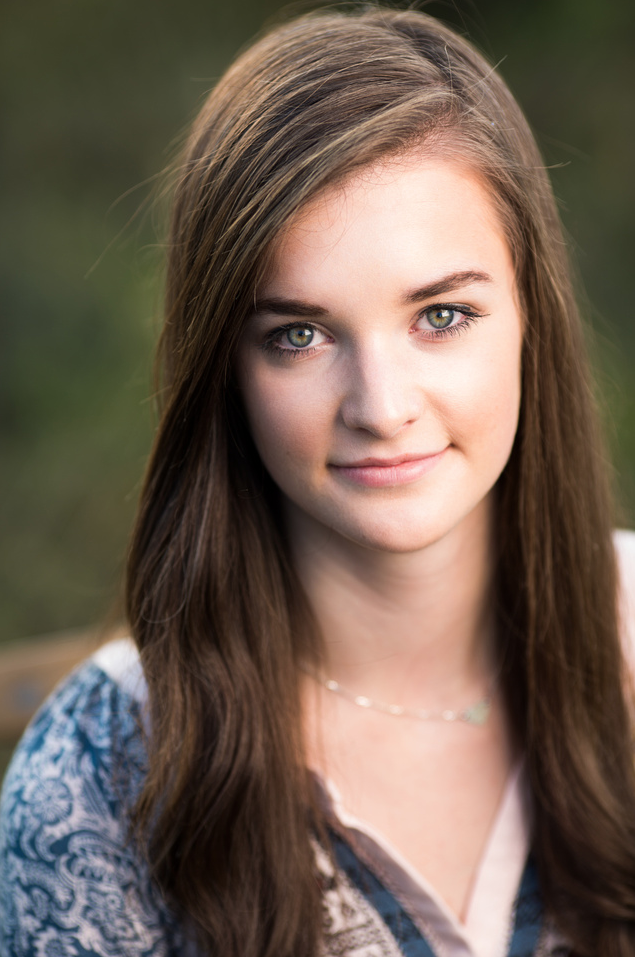 Lilly, senior photos in Colorado Springs by dave + sonya photography