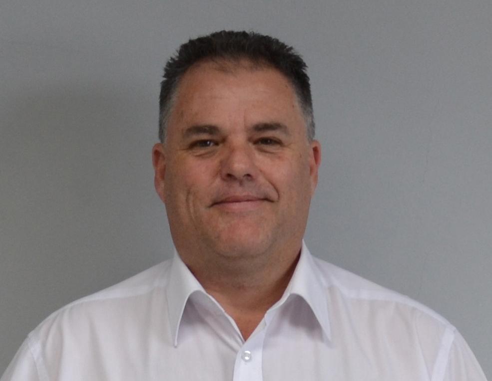 Desmond Colyn Sales Executive  desmondc@stanmar.co.za