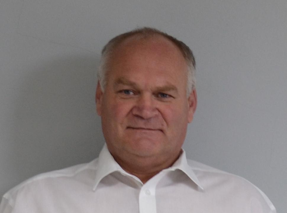 Dewald Ferreira Sales Manager dewaldf@stanmar.co.za