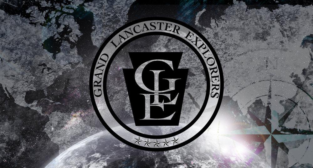 Grand Lancaster Explorers Map
