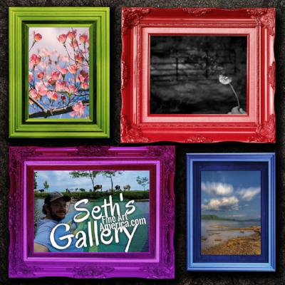 Seth FFA Gallery Frames(p)