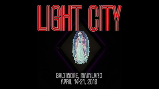 "Pumped up for @lightcitybmore!! Just days away April 14-21! A little bit of a drive to Baltimore for me, but absolutely worth it! Here's some of my favorite pics and clips from 2016-2017, check out more at grandlancaster.com (link in bio) Music 🎶 ""lights out"" by Jimmy Fontanez and Doug Maxwell #bmore #lightcitybaltimore #lightcity #art #festival #science #innovation #baltimore #maryland #visitbmore #bmoremagazine #veer #360 #ricohtheta #insta360studio #insta360 #wanderlust #light #nightphotography #bmoreart #grandlancaster #innerharbor #nightcrawler #weownthenight #downtown #innerharbor #grandlancaster #roadtrippin"