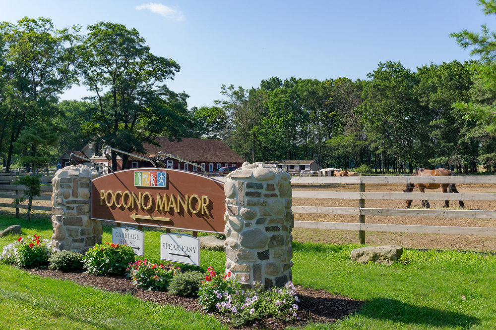 Take a Long Weekend - Need a break from Lancaster? Put a short trip to the Poconos on the calendar and discover Pocono Manor.