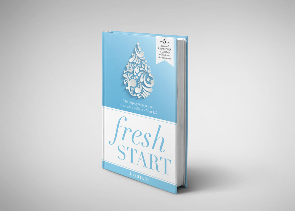 Fresh Start Book by Jokotade