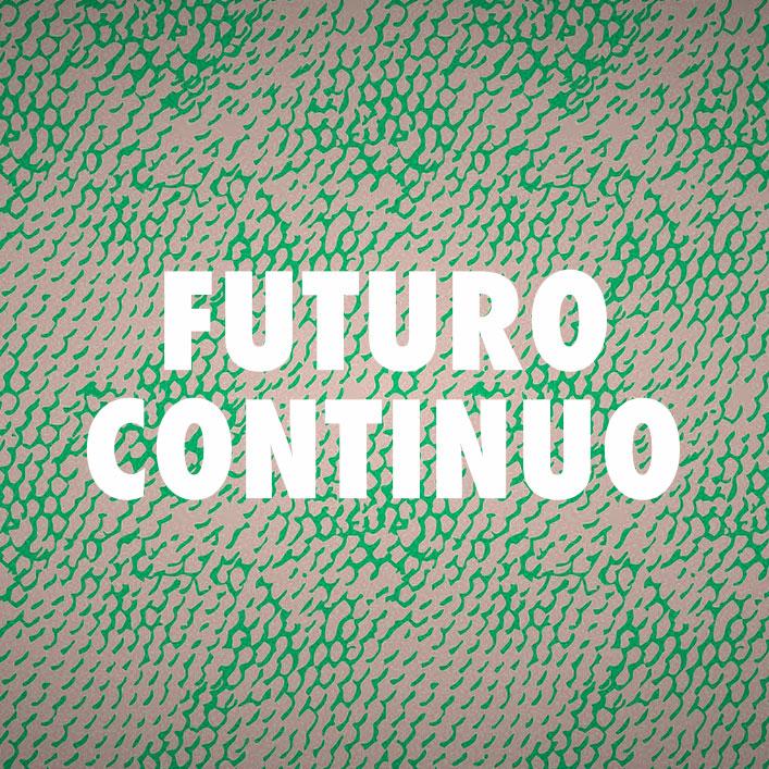 FUTURO-CONTINUO