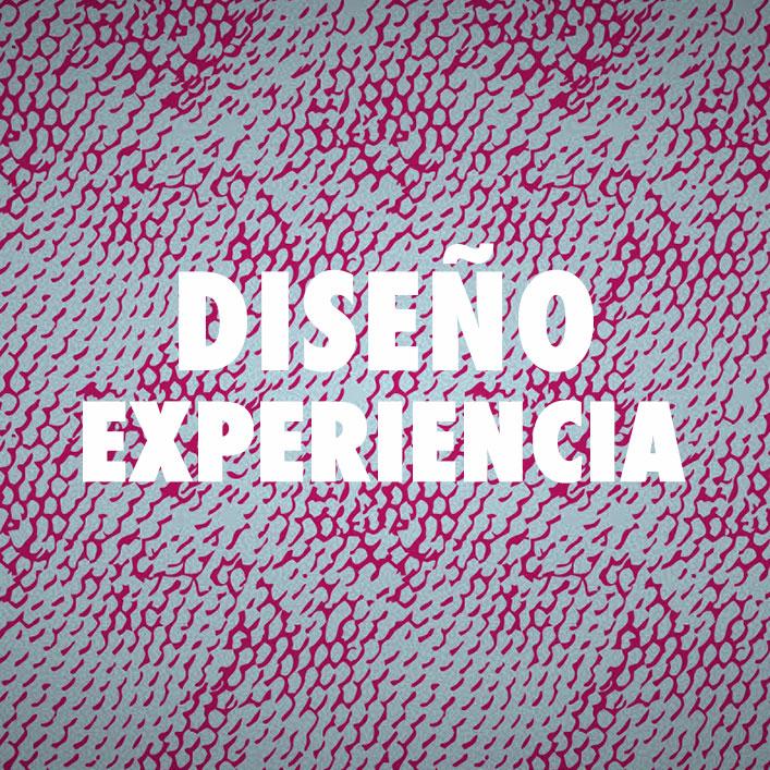 DISEÑO-EXPERIENCIA