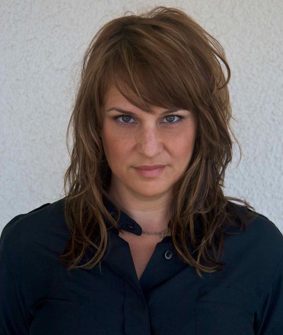 Sarah Gavigan Music Supervisor
