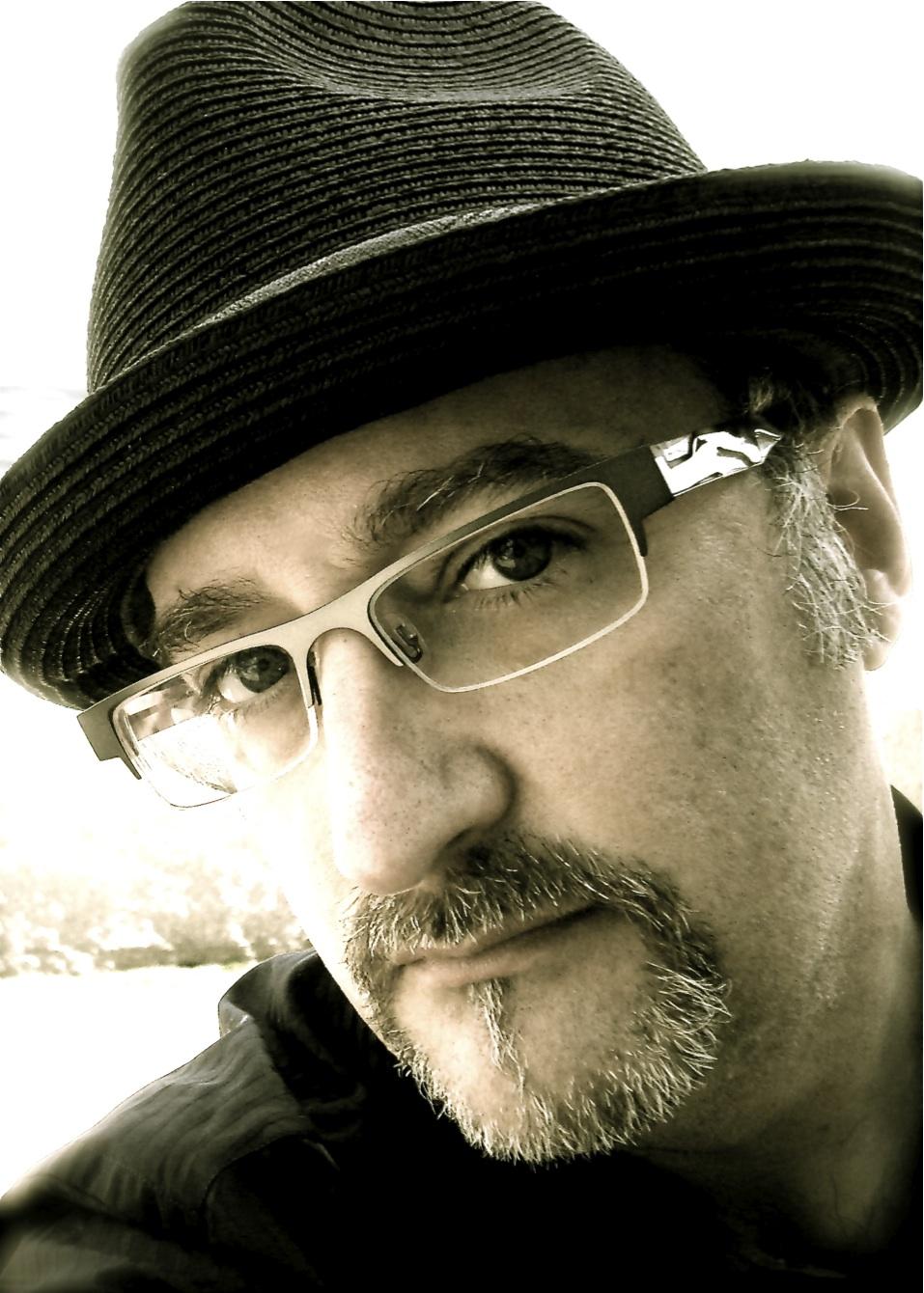 Steve Keller Audio Branding Guru