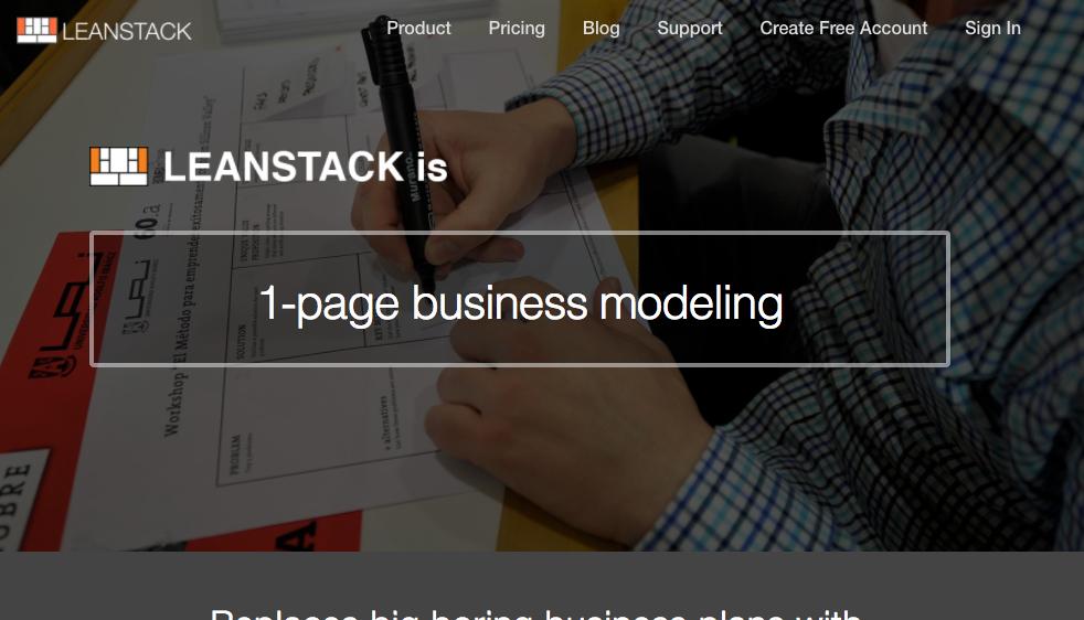 leanstack_essential_tech_tools_technokrat