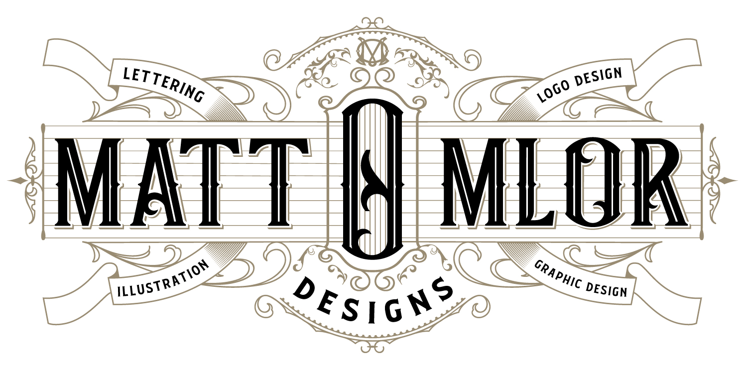 Matt Omlor Designs