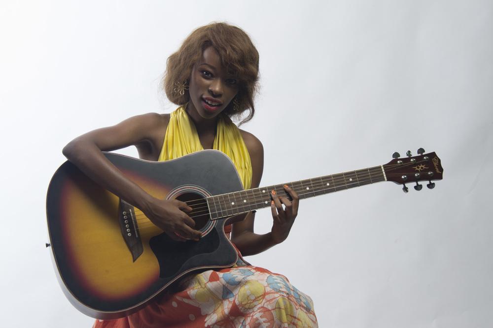 Catheryn Massamu