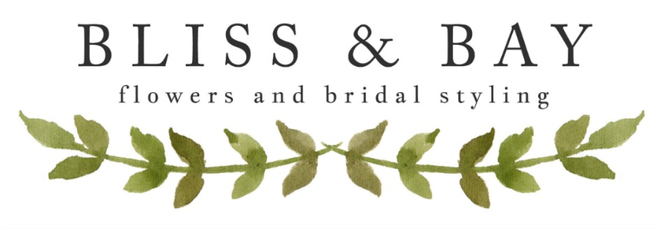 Wedding Flowers and Bridal Styling