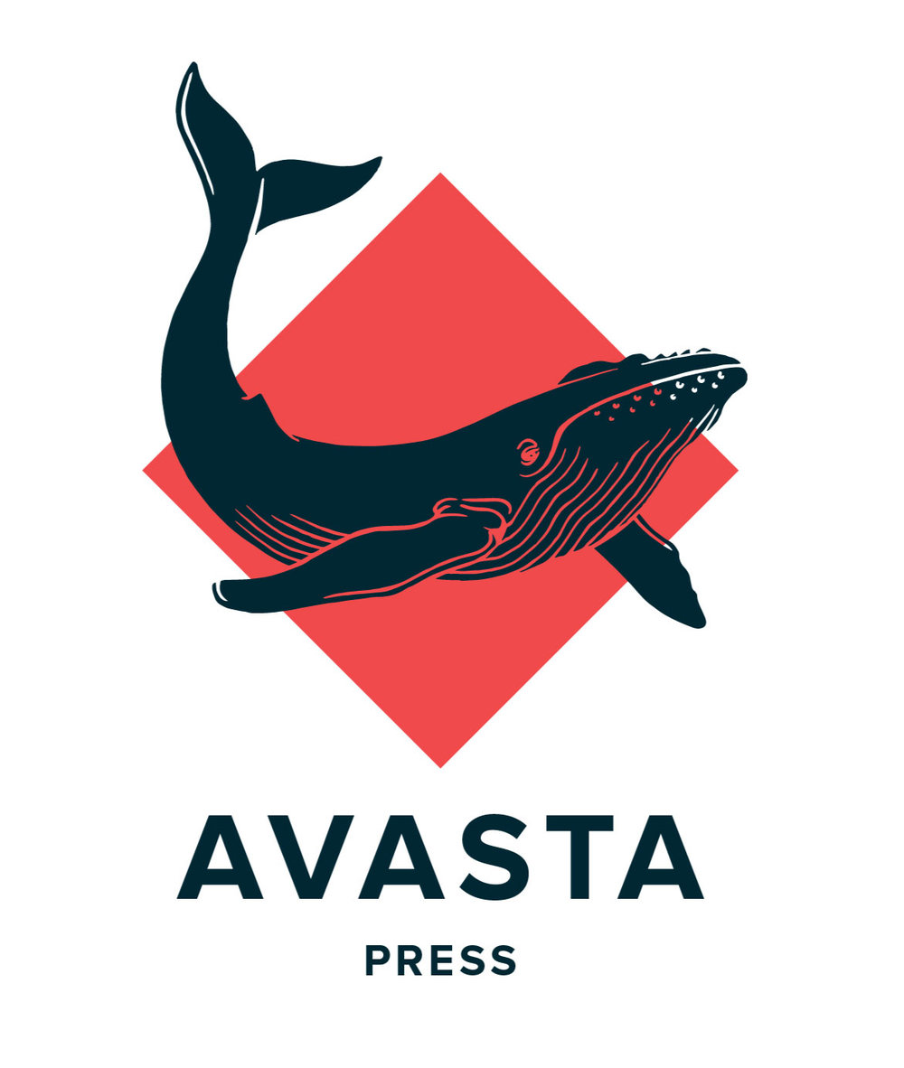Avasta Press | Art Direction + Brand Identity