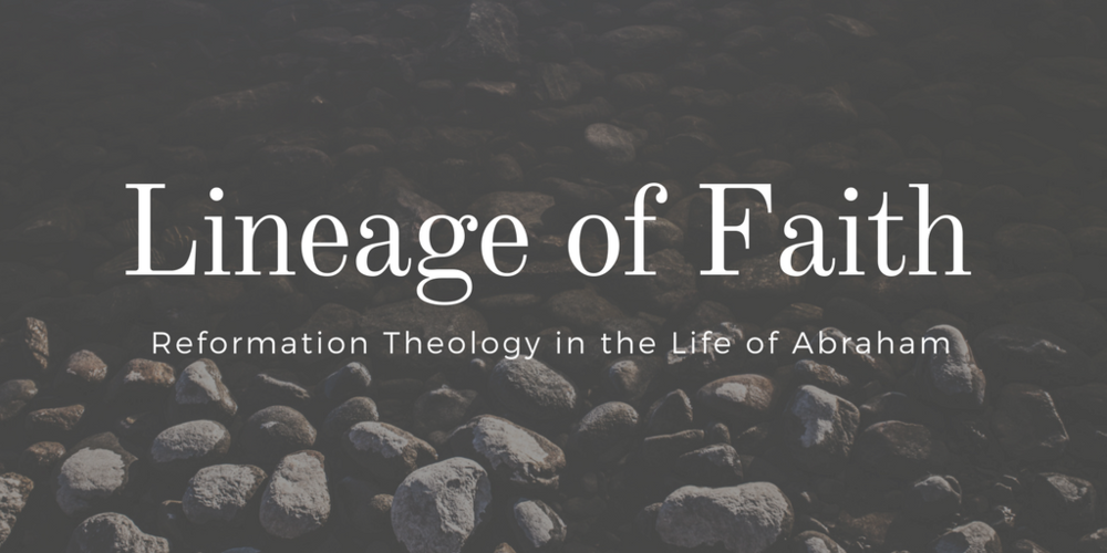 500 years ago a simple list of discussion items turned into a Church-wide reforming process that produced the foundation of our own Lineage of Faith. Join us on a four-week series considering several pillars of our belief as heirs of the Reformation: Sola Scriptura (God's Word as our Highest Authority), Sola Gratia (we are saved by grace alone), Sola Fide (by faith alone, apart from our work), Solus Christus (through Christ alone), and Sola Deo Gloria (for the glory of God alone).