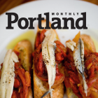 Chef of the Year John Gorham & Best Restaurants 2007: Toro Bravo Portland Monthly