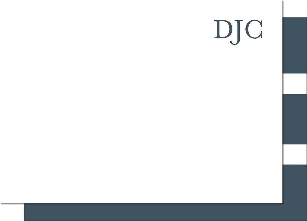 KD7164NC-PB Triple Letter