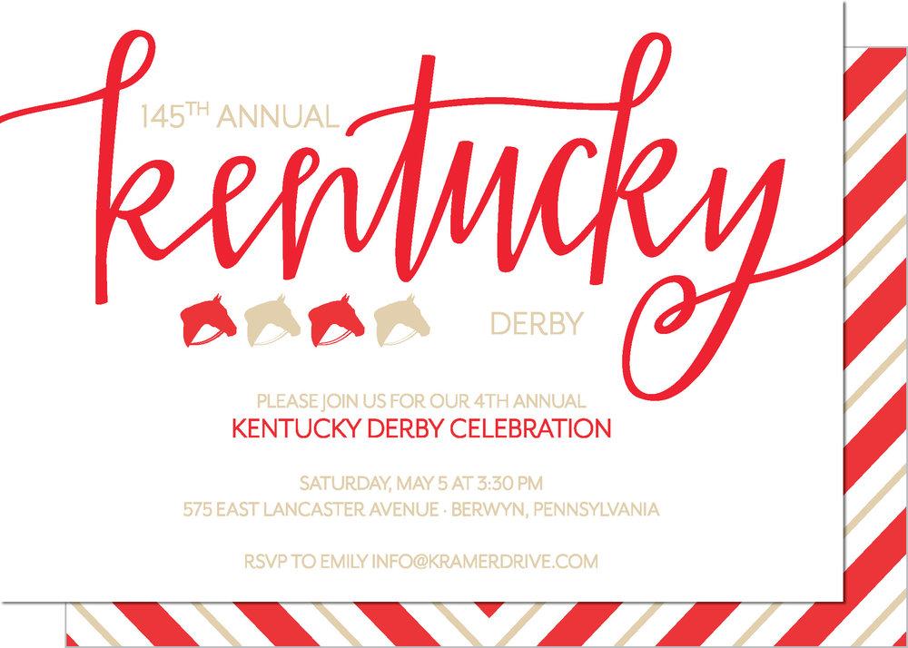 KD9082IN-PB Kentucky