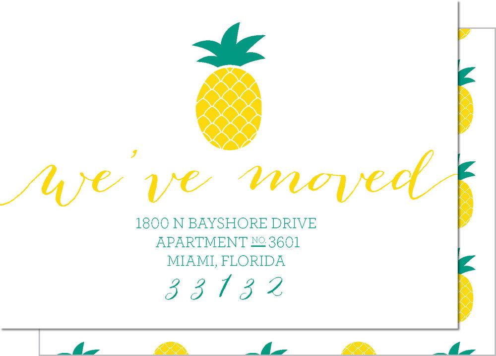 KD9117SAN-PB Pineapple
