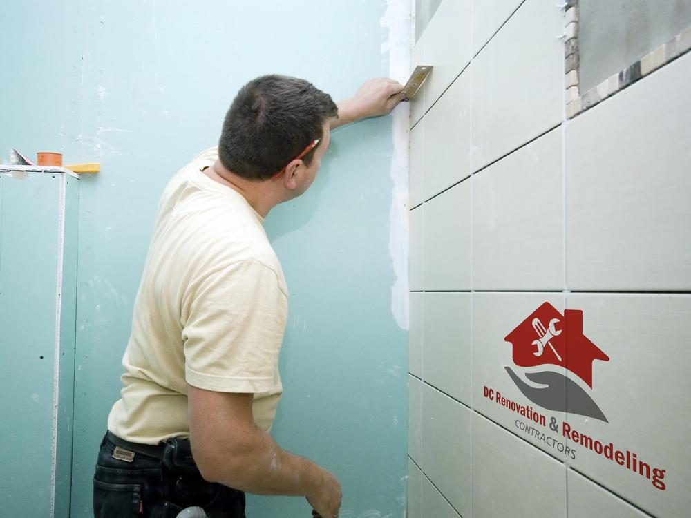 bathroom remodeling. Bathroom Remodeling   DC Design and Renovation