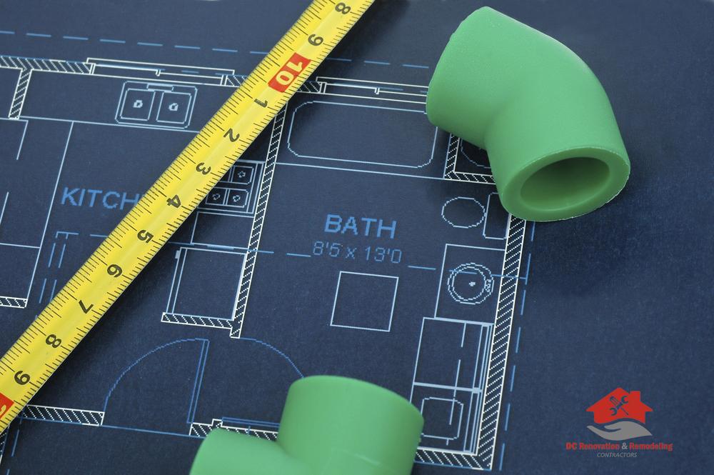 Bathroom Remodel. Bathroom Remodeling   DC Design and Renovation