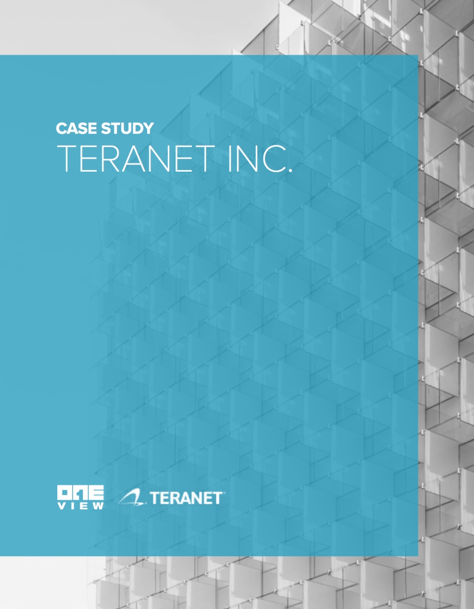 Case Study: Teranet Finds $120K in Savings in Less than 60 Days  - Learn how Teranet's new CFO found over $120,000 in cost savings from the software portfolio in less than 60 days.