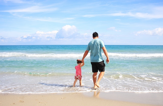 The Riviera Maya remains an amazing option for families, with its calm, clear waters.