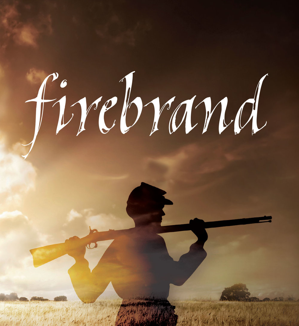 Firebrand: A Biographical Novel from Bleeding Kansas