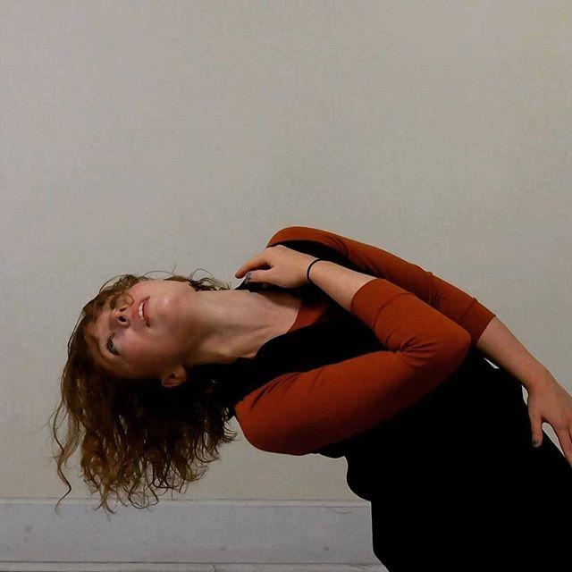 Rdv at Bain Mathieu September 6th at 6pm  #solo #newcreation #contemporarydance #mtldancers #fqd2016