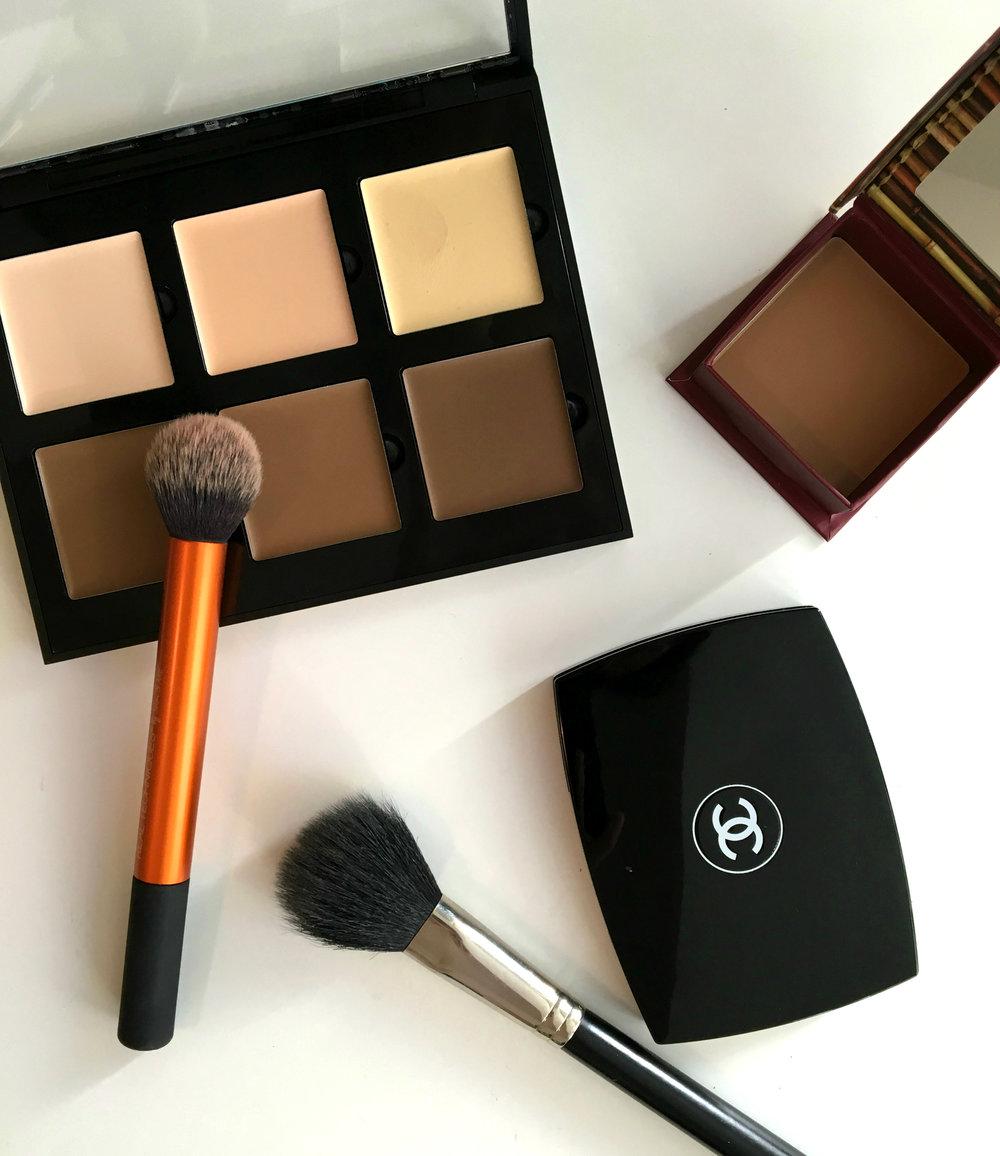 bronzer-makeup-makeup artist-montreal-contour-contouring-makeup tips-beauty-maquillage-cours de maquillage-maquilleuse montreal-lifestyle-lifestyle blog-canadian blogger-beauties-léa bégin