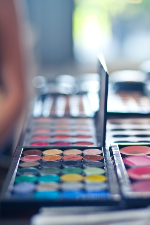cours maquillage-maquilleuse domicile-makeup class
