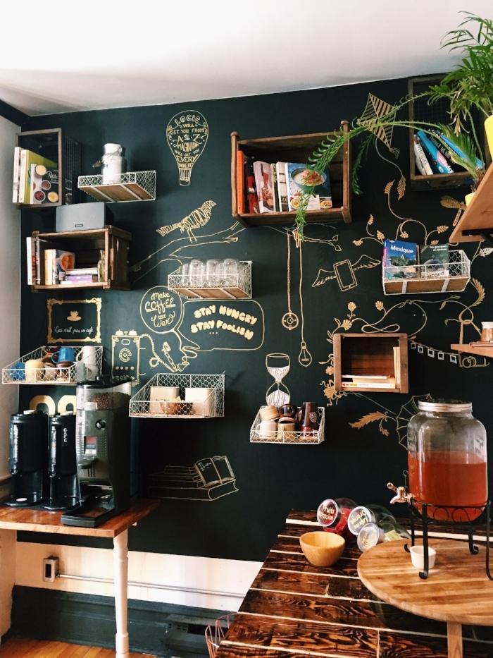 5e café-ets-école technologie supérieure-griffintown-café griffintown-café montreal-coworking- la caravane café