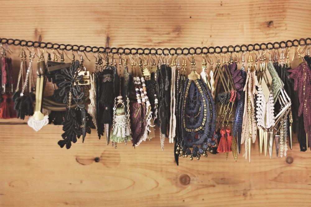 tamara bavdek, this ilk, entrepreneur, montreal brand, local brand, shop local, jewelry designer, jewels, verdun,