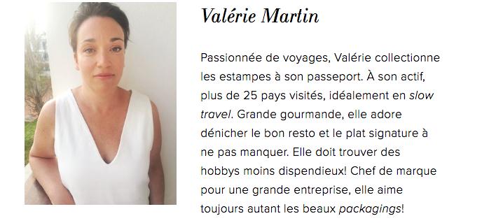 valérie martin