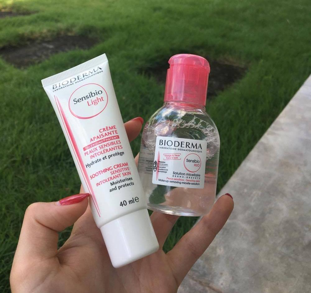 BIODERMA-skincare-makeup-natural skincare-natural makeup-makeup artist tips-