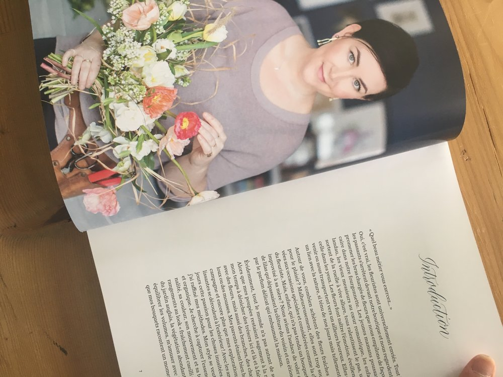 atelier carmel, l'atelier des bouquets, fleuriste montreal, flowers montreal, flower arrangements montreal, wedding flowers montreal