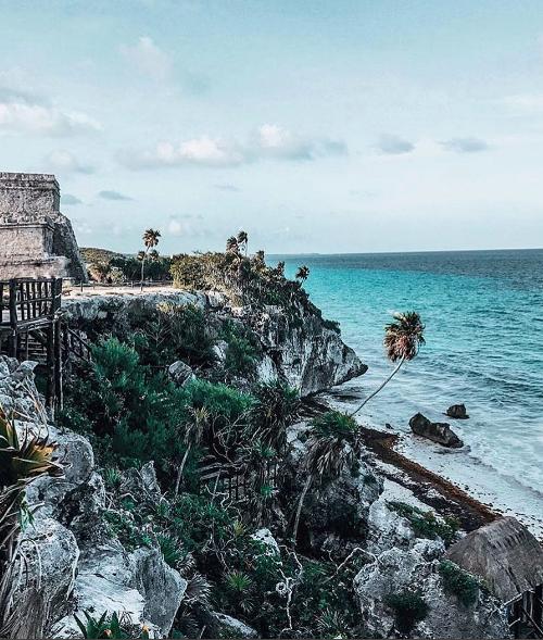 Crédit photo : Instagram @tulummexico